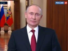 Путину, возможно, придется уйти на карантин