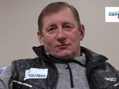 Тренер сборной России озвучил предварительный состав на первые этапы Кубка мира по биатлону