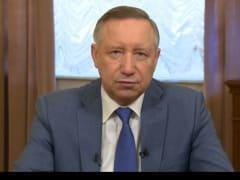 Беглов призвал петербуржцев активнее участвовать в переписи населения