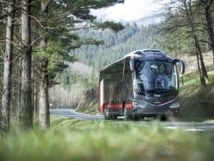Автобусы начнут ходить из Петербурга в Финляндию с 1 октября