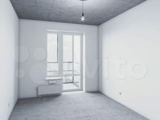 Квартира-студия, 26м², 2/13эт.