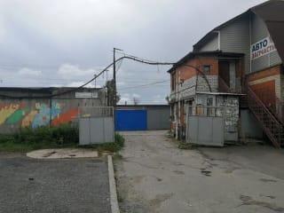 Гараж, 25 м²