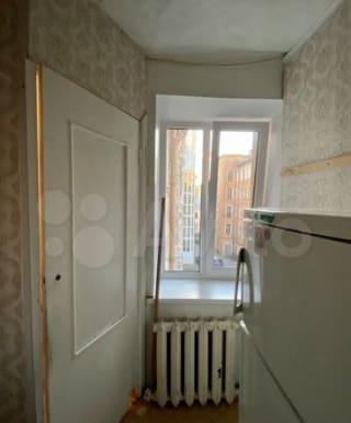 Комната 14 м² в 6-к, 4/4 эт.