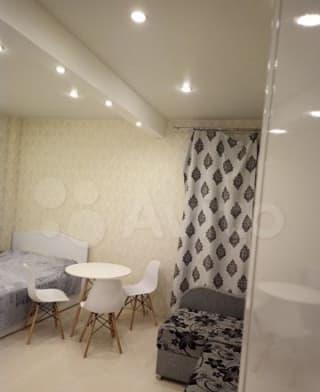 Квартира-студия, 33 м², 2/5 эт.