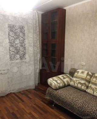 Комната 12 м² в 2-к, 8/9 эт.