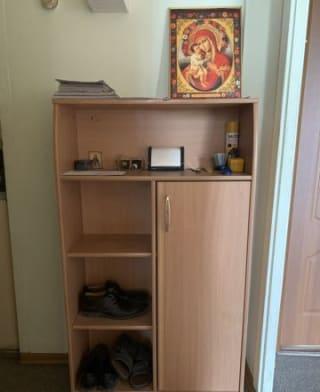 Комната 14 м² в 3-к, 5/5 эт.