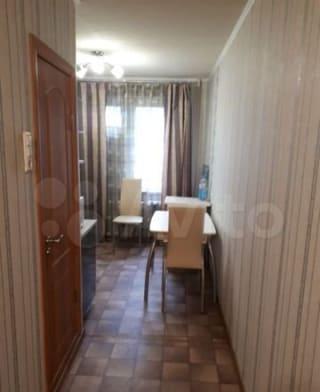 1-к квартира, 36.8 м², 6/10 эт.