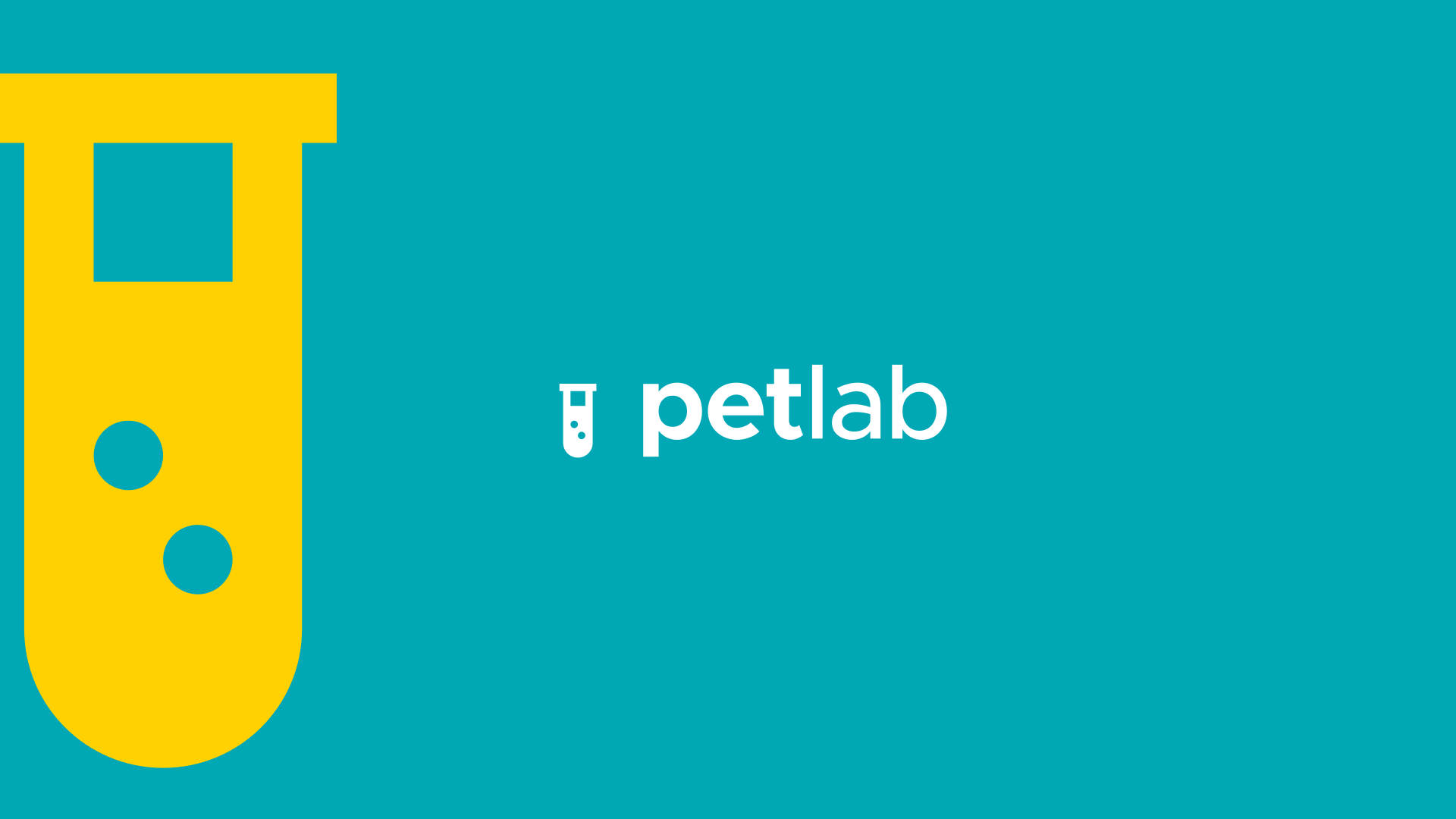 Logo do PETLab