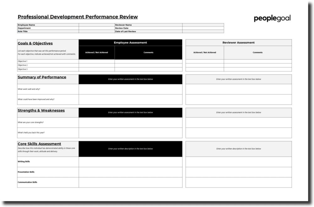 Monthly Performance Review Template from res.cloudinary.com