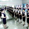 中国長距離列車の車内販売員の給料はどのくらい?