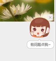 Alipay chat support