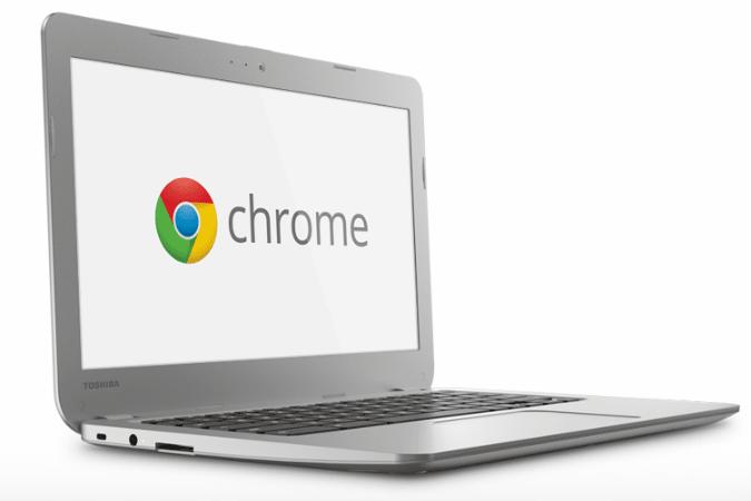 アメリカで人気爆発の Chromebookを中国でも使おう !