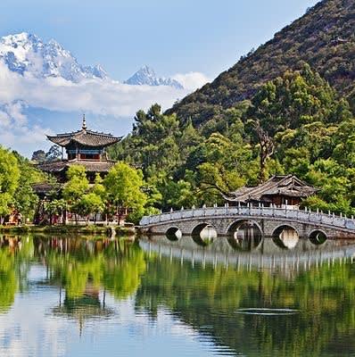 中国で「肺をきれいにする旅行(洗肺游)」が人気に