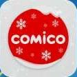 comico 中国版が2月20日でサービス停止