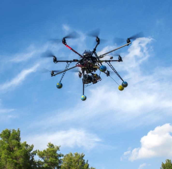 My Drone Pilot