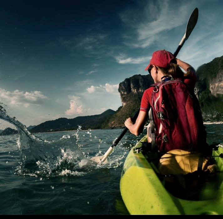 One Great Adventure