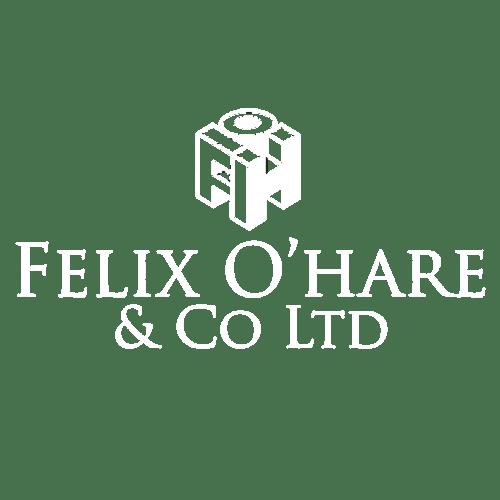 Felix O'Hare