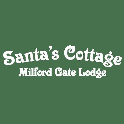 Santa's Gate Lodge