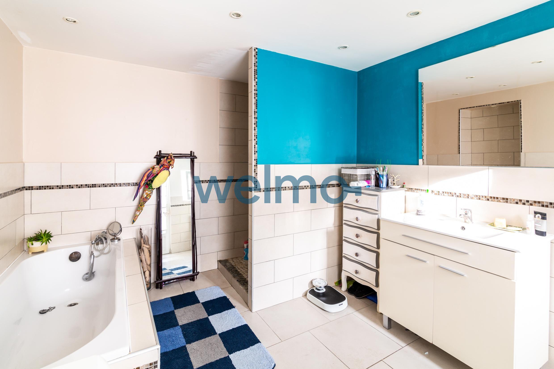 Amenager Une Salle De Bain De 10M2 achat maison - 7 pièces - 200 m² le cateau-cambrésis 59360