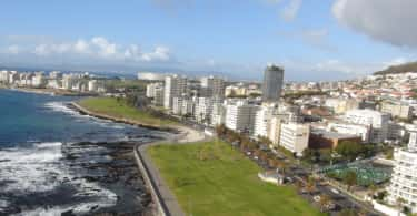 Sea Point & Green Point, Coastal Property Sales and Letting