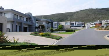 Barontecy Estate. Seeff
