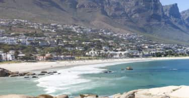 Camps Bay Beach, Seeff