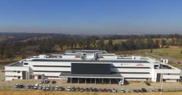 Busamed Private Hospital Modderfontein New City