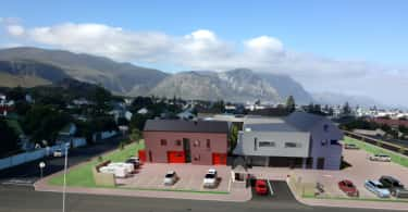 Hermanus Medical Village