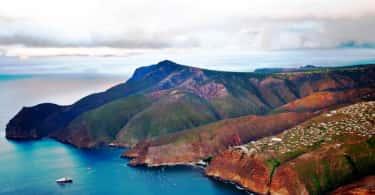 St Helena Bay