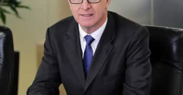 Mike Watters, Chief Executive of Redefine Properties.