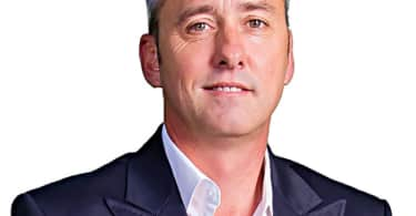 Paul Stevens, CEO of Just Property.
