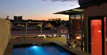 Protea Hotel by Marriott® Pretoria Hatfield