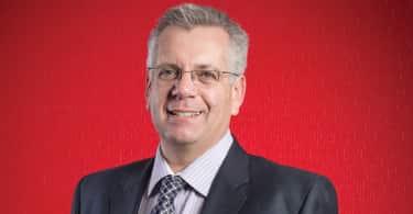 Malcolm Horne