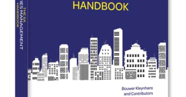 The SA Facilities Management Handbook