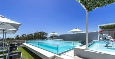 Rooftop Pool South Beach Hotel Camps Bay
