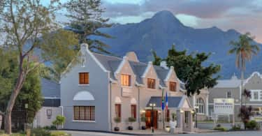 Protea Hotel by Marriott® George Outeniqua