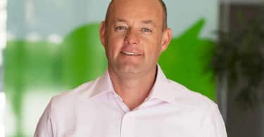 Jacques du Toit, CEO of Vox.