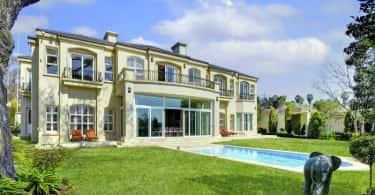 Sandhurst Home, Gauteng