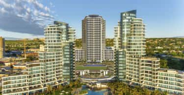 Pearls of Umhlanga Development