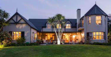 Port Elizabeth home