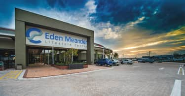 Eden Meander Lifestyle Centre, George