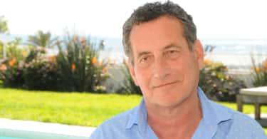 Tony Steyn