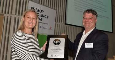 Energy Efficiency Award Clicks