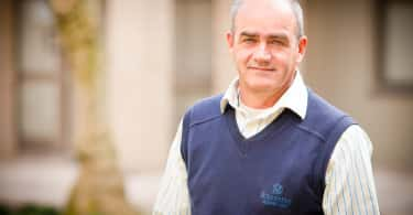 Brian Wilkinson, CEO of the Green Building Council of South Africa