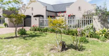 Brackenfell Home