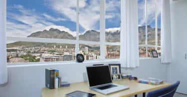 Student accommodation Cape Town