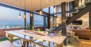 Green Point home, Lew Geffen Sotheby's