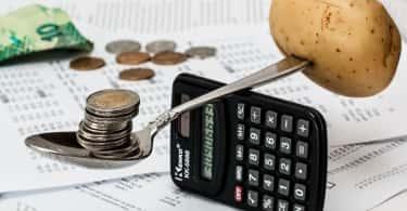 Budget Finance Generic