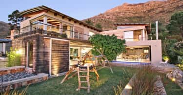 Hout Bay home, Seeff