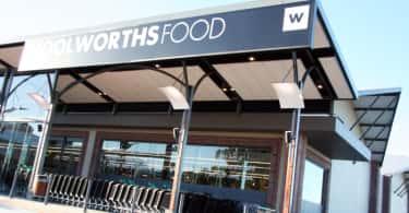 Woolworths Food